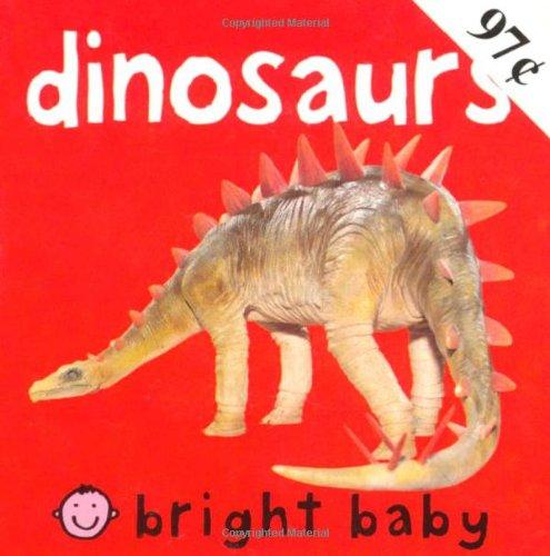 9780312496081: Bright Baby Chunky: Dinosaurs