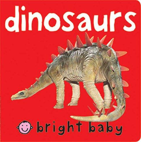 9780312496388: Bright Baby Chunky: Dinosaurs