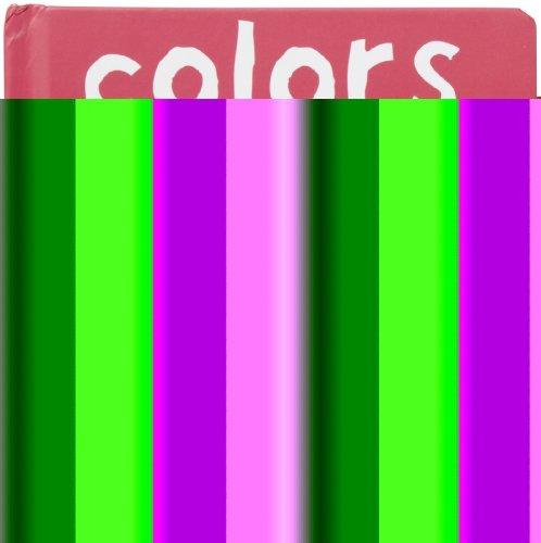 9780312497781: Bright Baby Board Book Colors (Baby Bright)