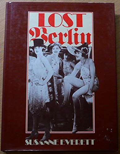 Lost Berlin: Susanne Everett
