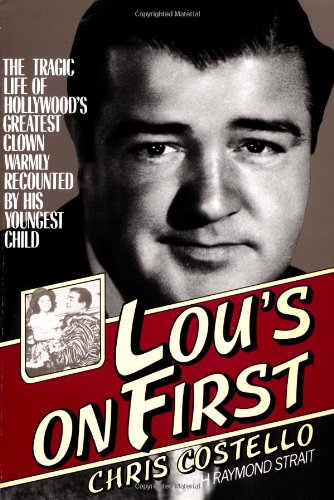 9780312499143: Lou's on First: A Biography