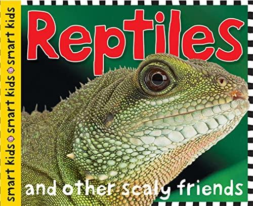 Smart Kids Reptiles: Priddy, Roger