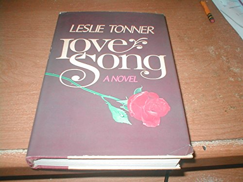9780312499488: Love Song