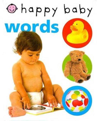 9780312499549: Happy Baby Words
