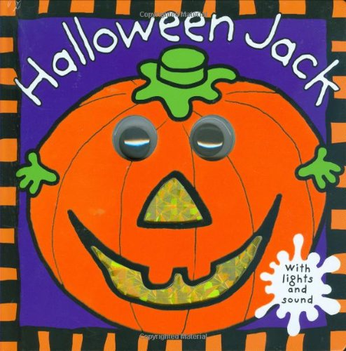 9780312500078: Halloween Jack: With Lights and Sound