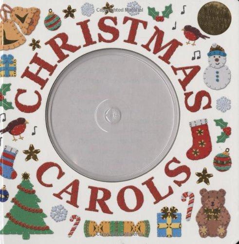 9780312500191: Sing-along Christmas Carols