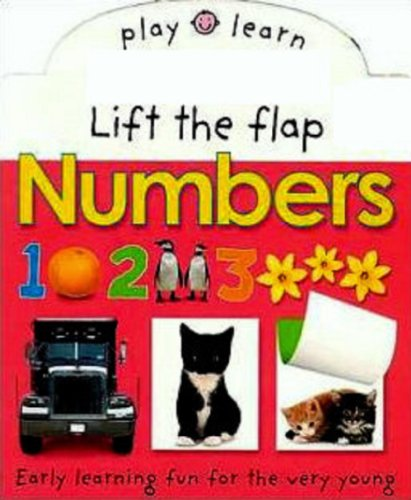 9780312501044: Play and Learn Numbers