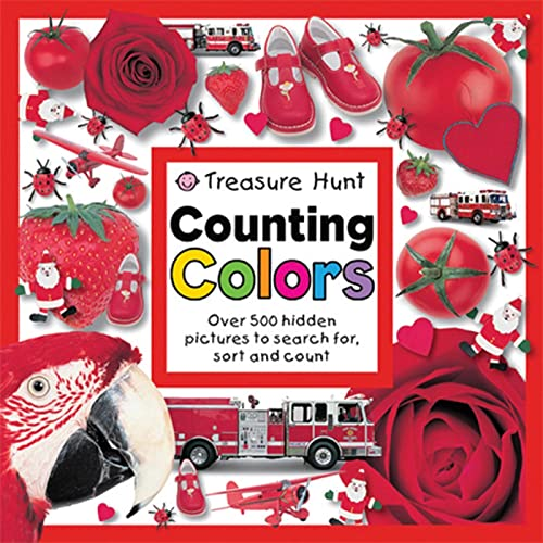 9780312501372: Counting Colors