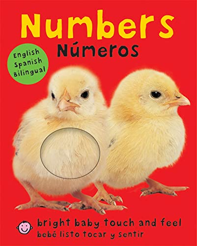 9780312502157: Numbers / Numeros