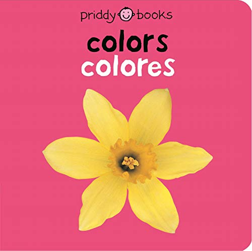 9780312502973: Colors/Colores (Bright Baby)