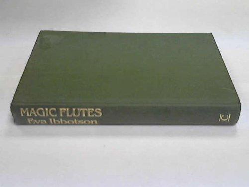 9780312504090: Magic Flutes (UK 1st impression HB in DJ - RARE)