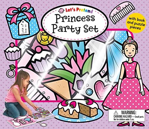 9780312504915: Princess Party Set