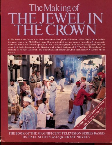 9780312507053: The Making of the Jewel in the Crown