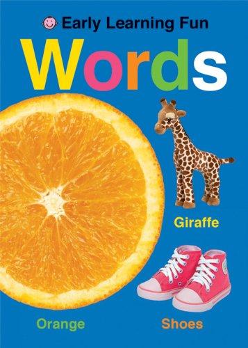 9780312508500: Early Learning Fun Words