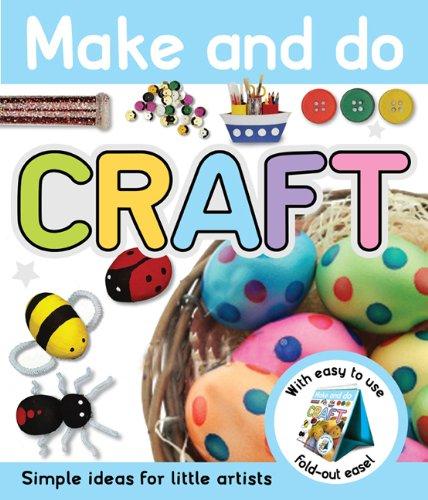 9780312508661: Make and Do Craft