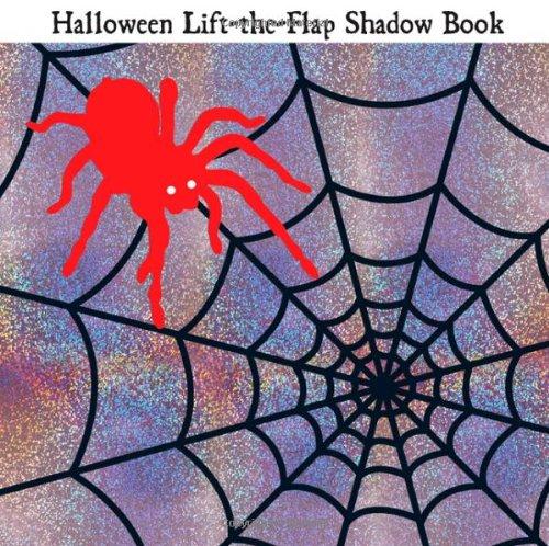9780312509187: Lift-the-Flap Shadow Book Halloween