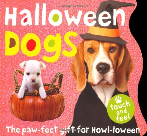 9780312509194: Halloween Dogs
