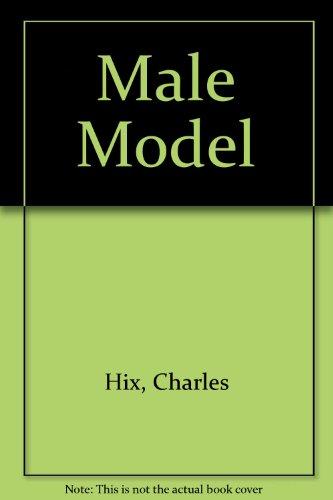 9780312509392: Male Model
