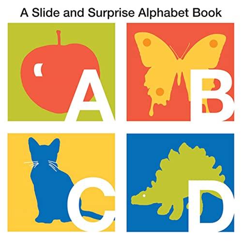 9780312509484: Slide and Surprise Alphabet
