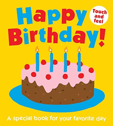 9780312510121: Happy Birthday