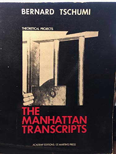 9780312512866: The Manhattan Transcripts