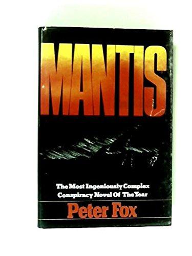 9780312512958: Mantis