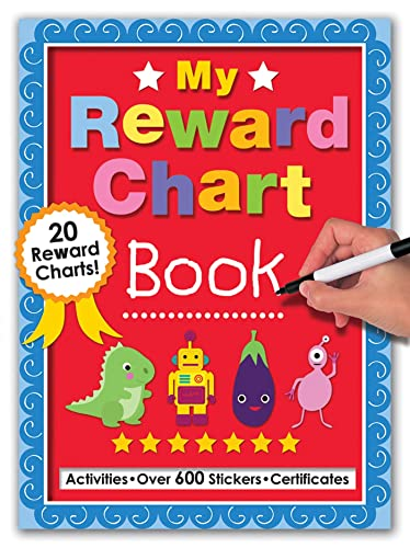 9780312514686: My Reward Chart Book