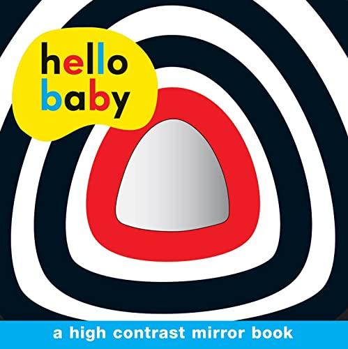 9780312515034: Hello Baby: Mirror Board Book