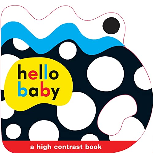 Hello Baby: Baby Grip: Priddy, Roger