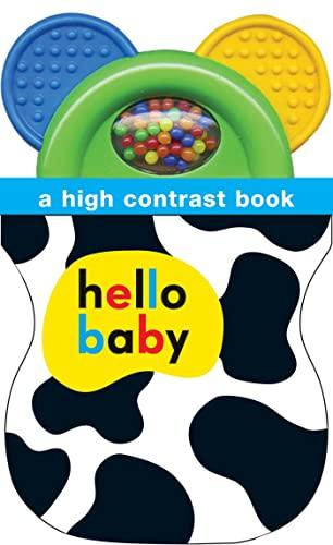 9780312515089: Hello Baby: Shaker Teether