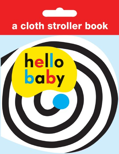 9780312515171: Hello Baby: Cloth Stroller Book