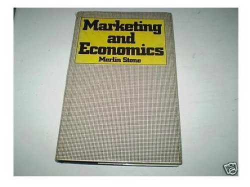 9780312515270: Marketing and Economics