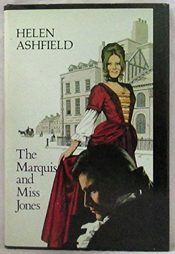 9780312515478: The Marquis and Miss Jones