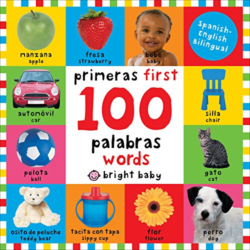 9780312515836: First 100 Words Bilingual (Spanish Edition)