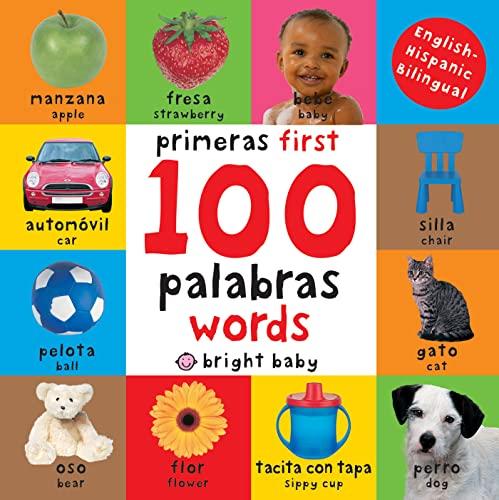 9780312515836: Primeras 100 palabras / First 100 Words
