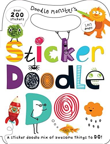 9780312515911: Sticker Doodle Do