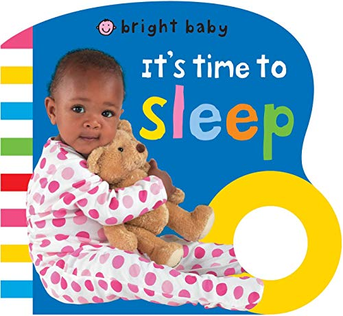 Bright Baby Grip: It's Time to Sleep: Roger Priddy