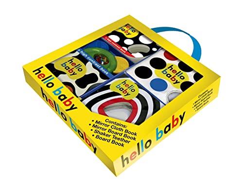 9780312516413: Hello Baby Gift Set