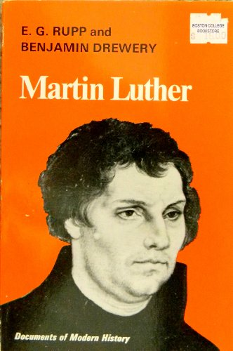 9780312516604: Martin Luther