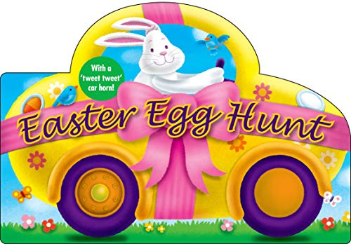 Easter Egg Hunt: with a Tweet Tweet: Roger Priddy