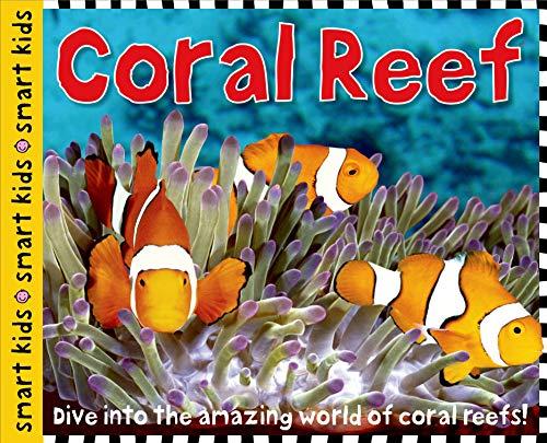 9780312516772: Coral Reef (Smart Kids)