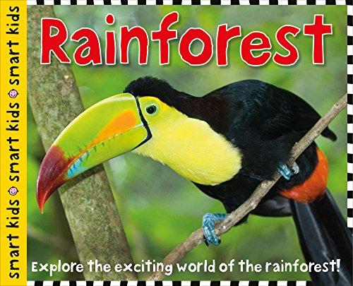 Smart Kids: Rainforest: Priddy, Roger