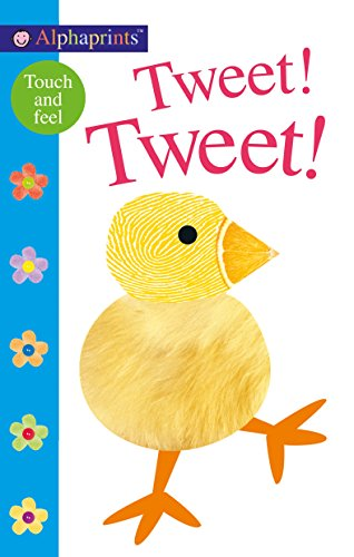 9780312517816: Alphaprints: Tweet! Tweet!