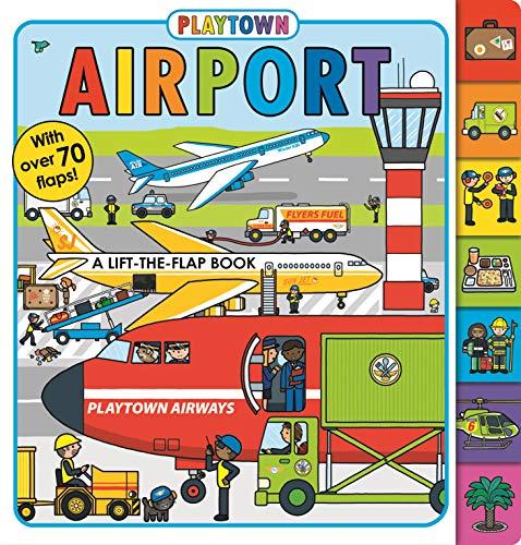 9780312518035: Playtown: Airport