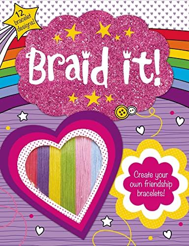 Make It: Braid It!: Priddy, Roger