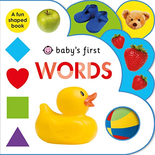 9780312519506: Baby's First Words