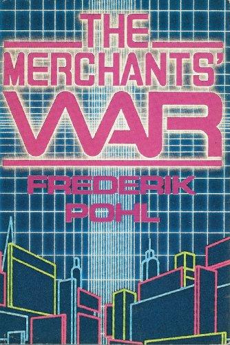 9780312530105: The Merchants' War