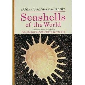 9780312530419: Seashells of the World (Golden Field Guide)