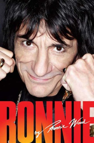 9780312531027: Ronnie: The Autobiography