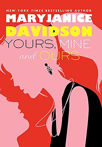 9780312531188: Yours, Mine, and Ours (FBI, Book 2) (Cadence Jones)